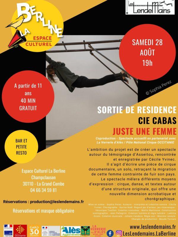 Cirque Pardi ! Low cost paradise
